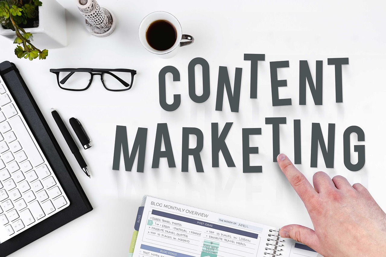 Ques es el Marketing de Contenido