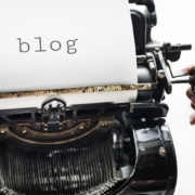 Content Marketing on the blog