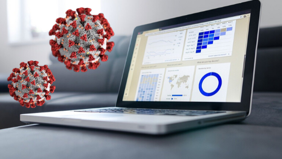 digital marketing in times of Coronavirus